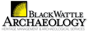 Black Wattle Archaeology